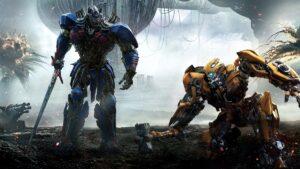 Transformers Pel?cula