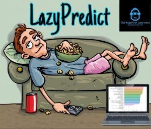LazyPredict
